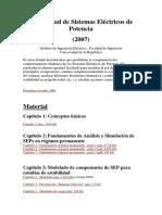 Estabilidad de Sistemas Eléctricos de Potencia.docx