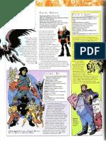 Enciclopedia Del Universo DC 03