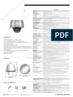 DataSheet XNP-6320HS 180115
