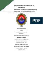 Universidad Nacional San Agustin de Arequipa