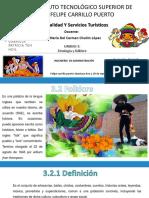 Exposicion de Folklore