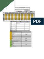 FT-SST-004 Formato Presupuesto Del SG-SST