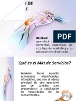 Marketing de Servicio Diapos