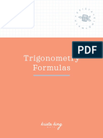 Trigonometry.formulas