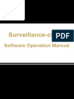 Surveillance Client User Instruction