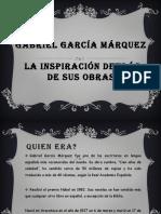 Gabriel Garcia Marquez La Inspiracion Detrás de Sus