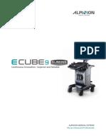 E-cube 9 Diamond Catalog