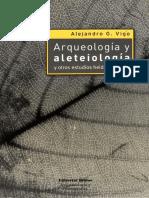 Vigo Alejandro Arqueología y Aleteiologia