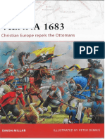 Vienna 1683 Christian Europe Repels the Ottomans (1)