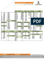 lista de precios  CONDUMEX .pdf