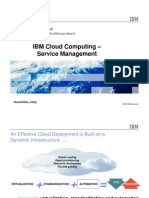 Lindquist IBM Cloud Computing-Service Management v4 D