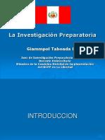Investigacion preparatoria.ppt