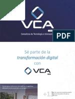 Vca Peru Consultora de Tecnologia e Innovacion