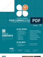 State of Green Business 2017 Report