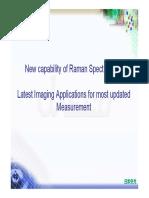 Raman Imaging Jaima2010