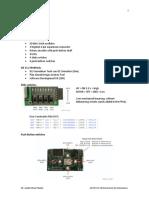 XILINX FPGA XC3S500E