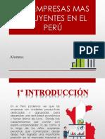 LAS EMPRESAS MAS INFLUYENTES EN EL PERÚ.pptx