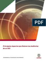 UC Principales Aspectos Reunen Auditorias