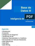 Bd 3 t Intel i Gencia Negocios