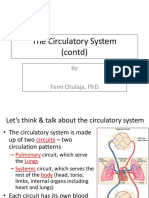 The Circulatory System-contd_with Answers