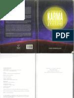 La Ciencia Del Karma.  Daru Krishna Das