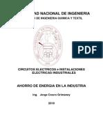 Ahorro de Energia Aplicada a La Industria (1)