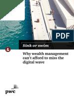 PwC Wealth Management_Sink or Swim_Final