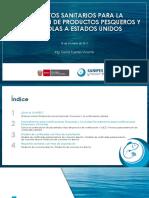 5 Requisitos Sanitarios Parala Exportacion de Productos Pesqueros y Acuicolas a EstadosUnidos GloriaFuertes