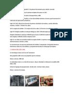 PLAN Adquitectura Software