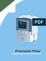 Humidificado Aquecido Marca Vapotherm Modelo Precision Flow