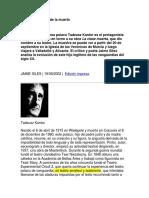 Kantor y el teatro de la muerte.docx