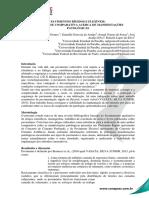 Pavimentos Rígidos e Flexíveis Uma Análise Comparativa Acerca de Manifestações Patológicas