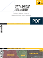 Linea Amarilla - Descripcion