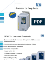 CFW700
