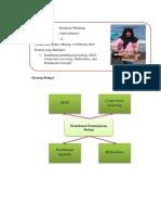3. Pendekatan Pembelajaran Biologi SETS, Cooperaive Learning, Multicuture, Scientific
