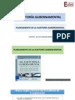 SEMANA 4  PLANEAMIENTO DE AUDITORIA - PLAN Y PROGRAMA.pptx
