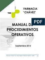 207281102 Manual de Procedimientos Operativos