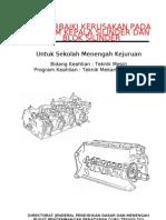 Sistem Kepala Silinder Dan Blok Silinder
