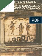 Religion e Ideologia en El Imperio Romano - A. Prieto
