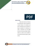 Informe Practicas - Arial