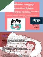 Bello-Rojas. Noviazgo y comunicación en la pareja a partir de la Canción A dormir juntitos.pptx