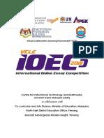 Paperwork Ioec 2018 (Jemputan)