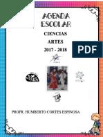 AgendaEscolar2017-2018