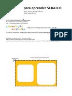 Tutorial Com Cartas - Scratch