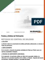 2 Curso Control de Solidos (Fluidos y Solidos de Perforacion)