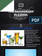 Healthunit4 2thedangersofalcohol 170309122837(1)