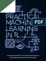 Practical Machine Learning in R - Kyriakos Et Al. (2018)