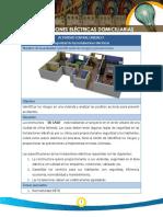 Seguridad de Las Instalaciones Eléctricas Diego Herreño