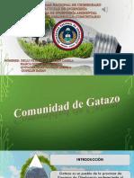 gatazo