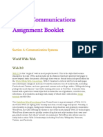 salima-digital-communications-assignment-booklet